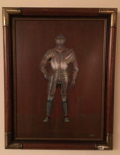 34-Henry VIII Armour
