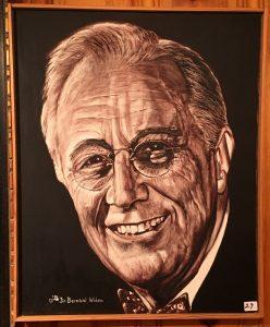 29-Franklin Delano Roosevelt