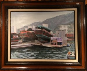 37- Hong Kong Dry Dock