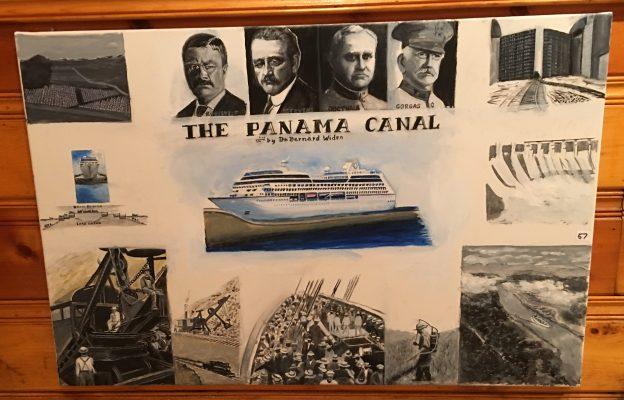 57-Panama Canal